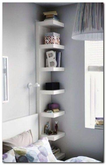 Small Bedroom Organization Tips The Urban Interior