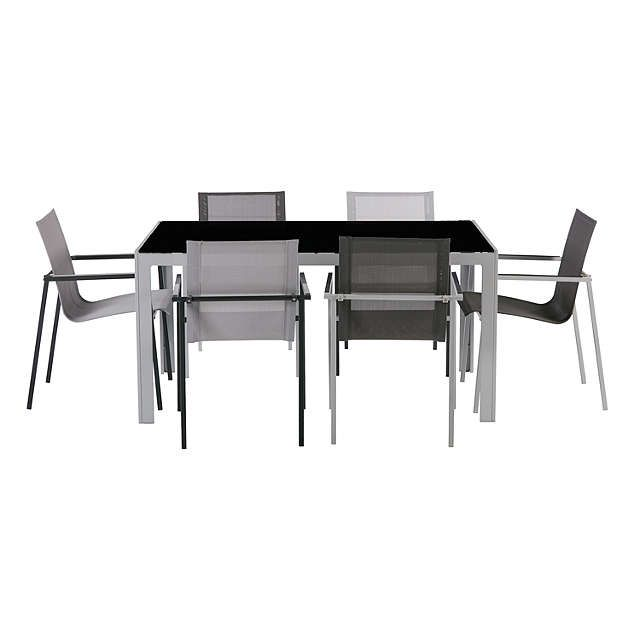 House By John Lewis Manhattan Dining Chair Set Of 2 Dark Grey Dining Table Chairs House By John Lewis 6 Seater Dining Table