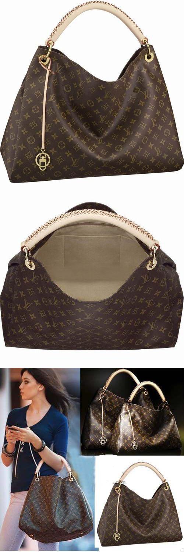 27683625e85c Louis Vuitton Artsy MM M40249 Handbags