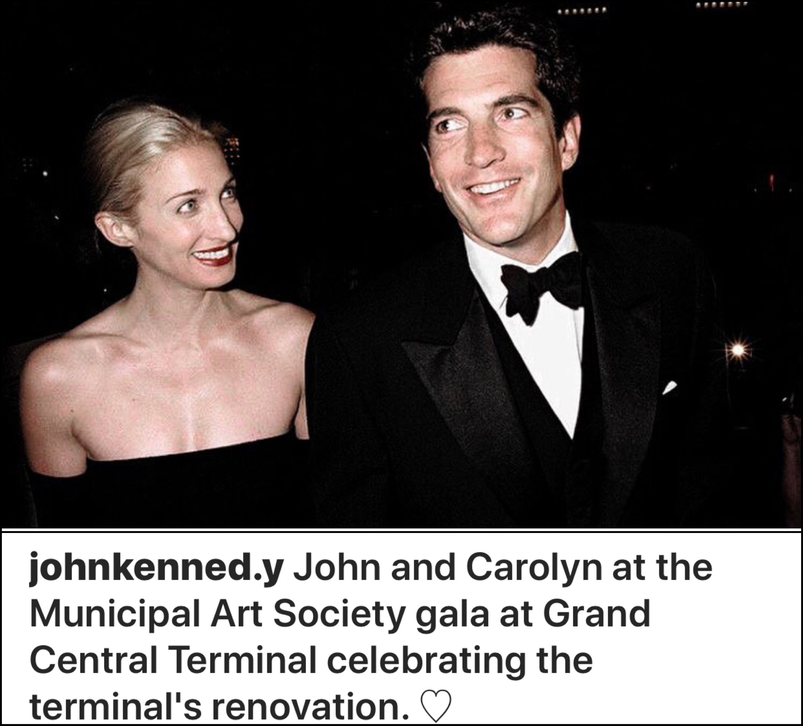 Your 90s Style Inspiration: Carolyn Bessette-Kennedy in