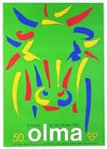 Olma Poster