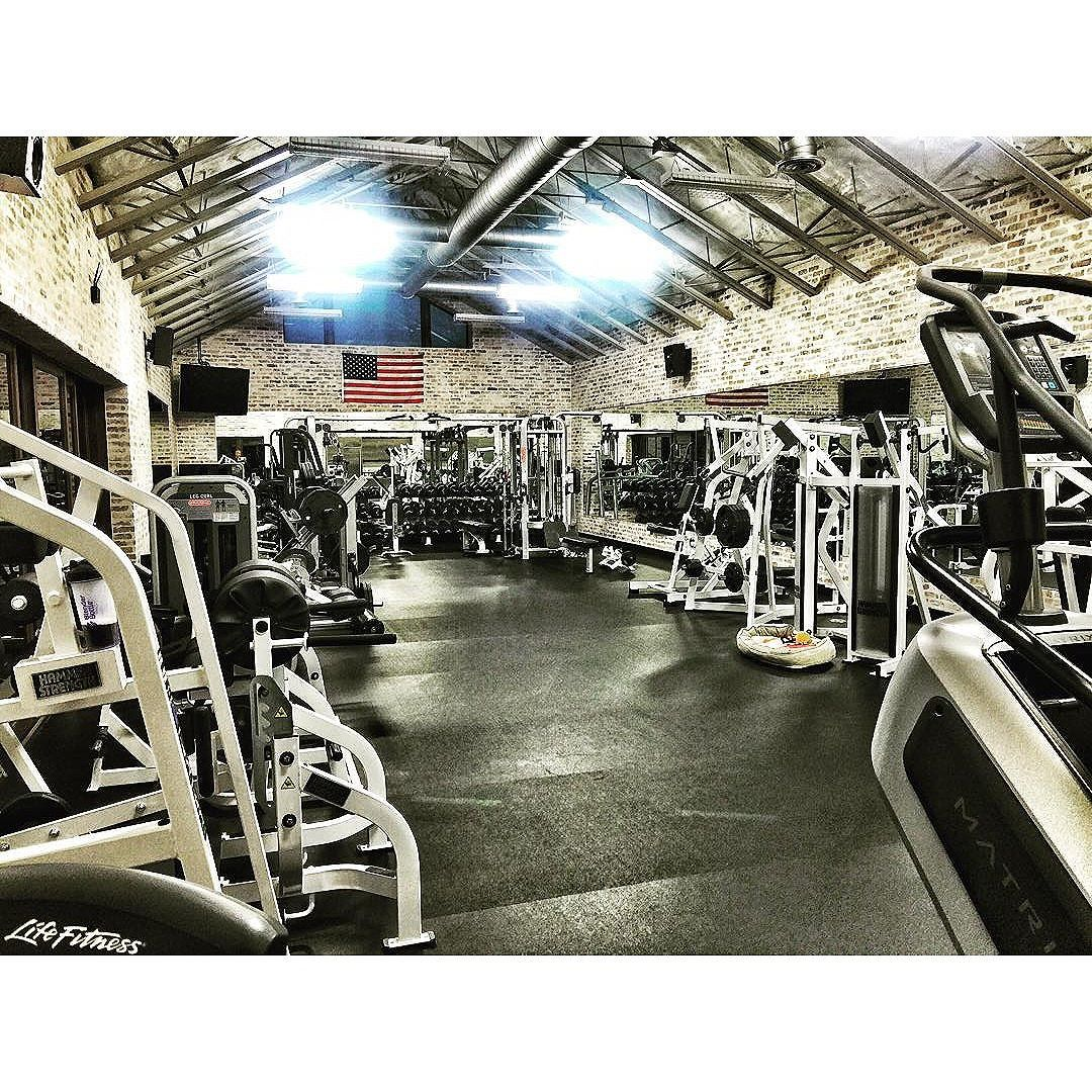 Gym concepts and design escape fitness us