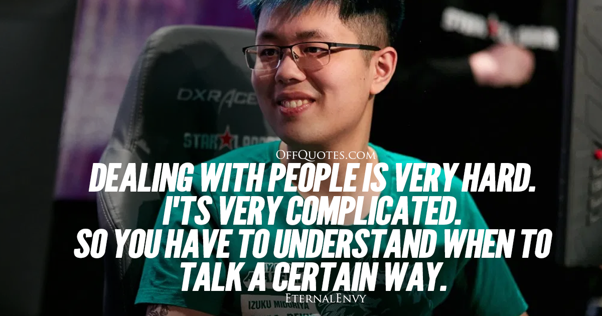 13 Dota 2 Pro Player Quotes Player Quotes Famous Author Quotes Quotes
