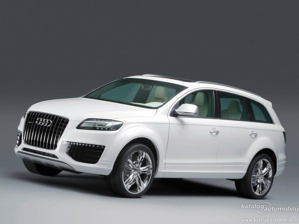 Audi q7 42 fsi quattro audi q7 car insurance luxury