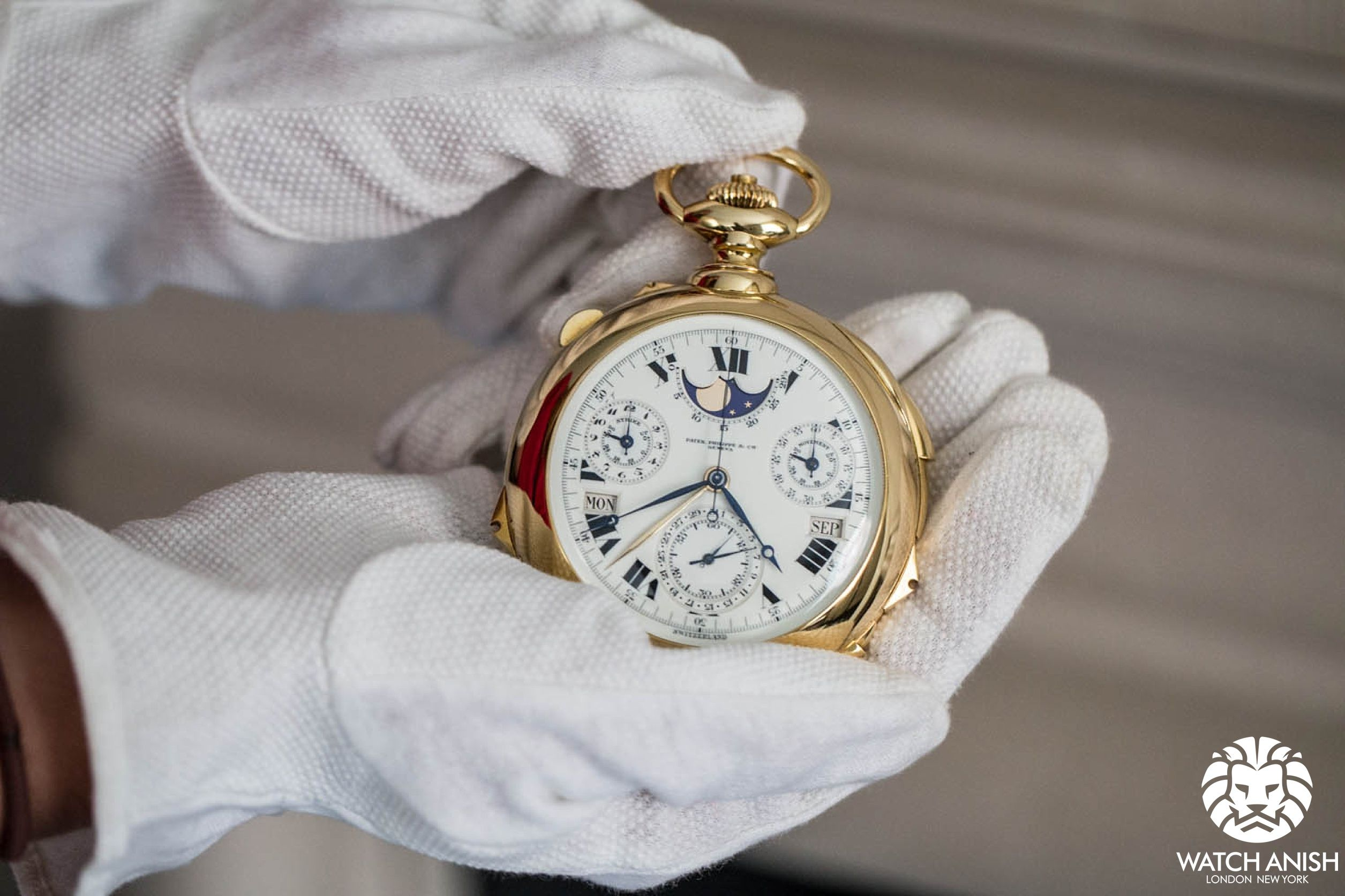 50 of the most expensive items in the world get a better job