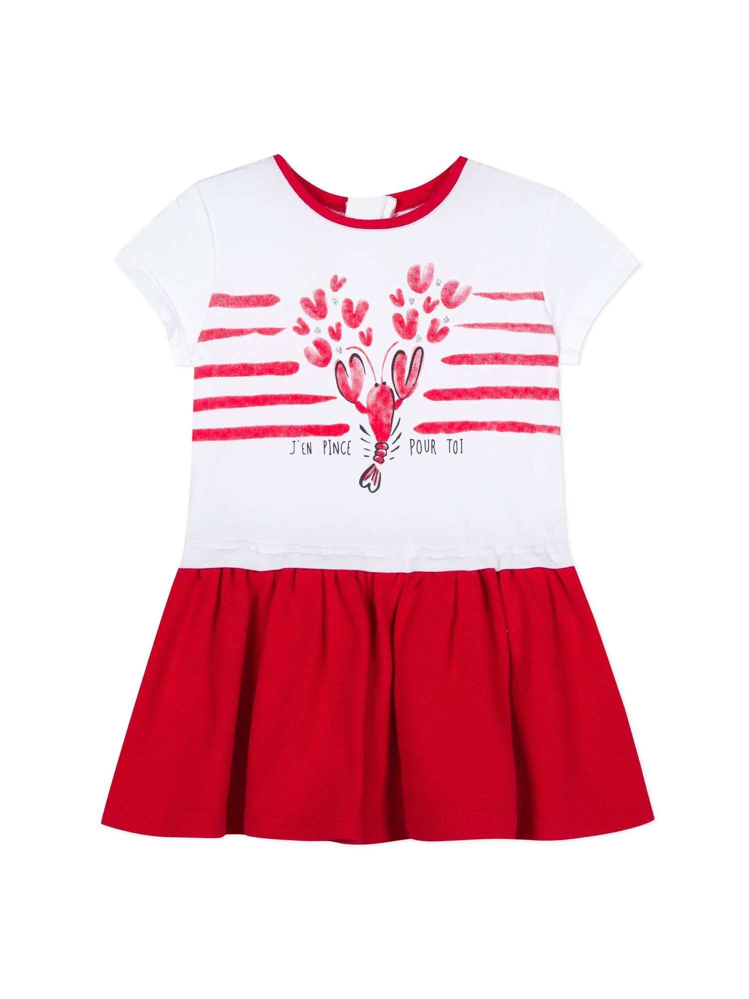 9d2aab4a Catimini Baby Girl Dress - House of Fraser | lobster time