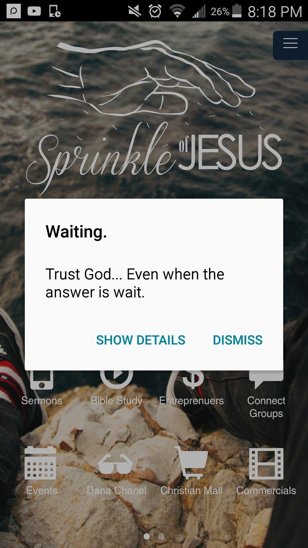 Christian Inspirational Quotes Life Pinkaylee Griffin On Sprinkle Of Jesus✨  Pinterest  Abundance
