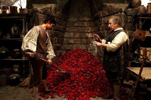 Le Parfum Histoire Dun Meurtrier De Tom Tykwer Adaptation