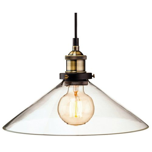 Found it at Wayfair.co.uk - EMPIRE 1 Light Mini Pendant