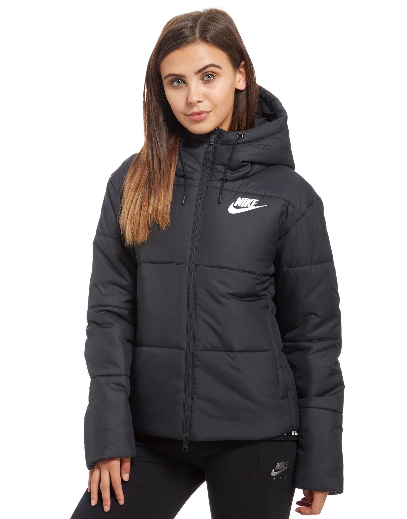 jd sports winter coats