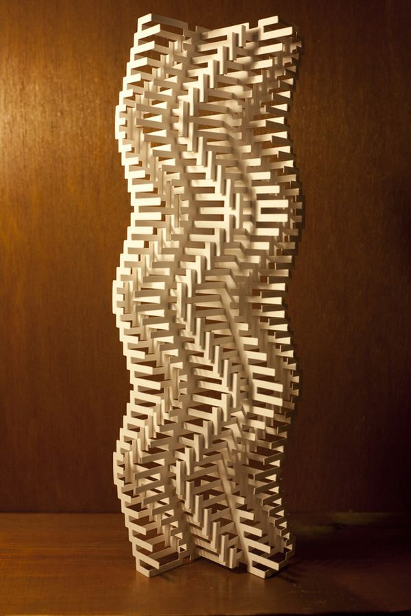 Origami Art by Elod Beregszaszi