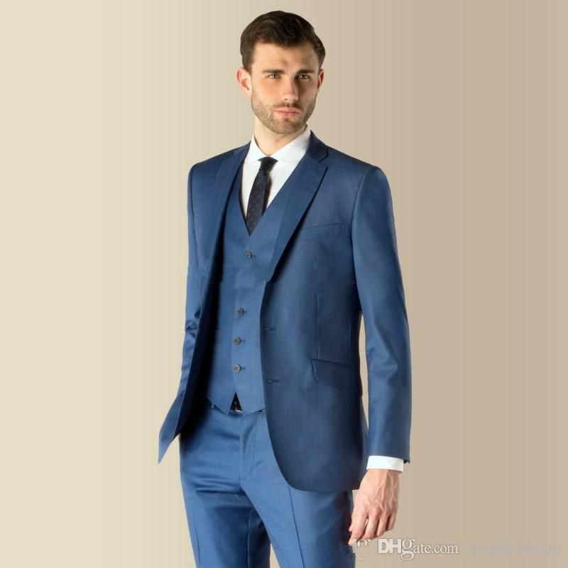Buy Modern And Slim Suit For Men At Lowest Price All Latest Top Brand Available Like Blackberry Zara Etc Men Suits Blue Prom Suits Blue Groomsmen