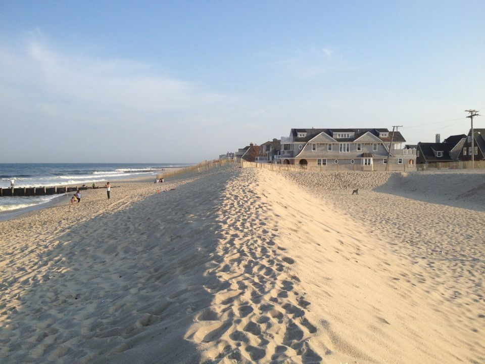 Bay Head Nj In New Jersey