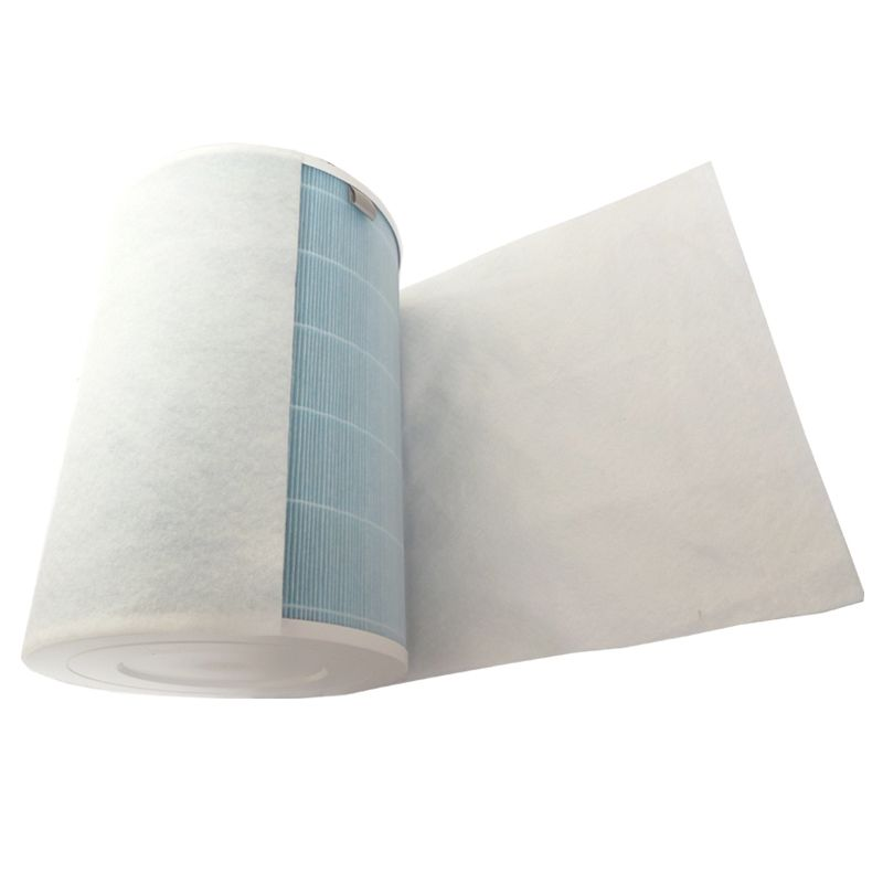 5pcs 68x30cm Electrostatic Cotton For Xiaomi Mi Air Purifier Pro 1 2 Universal Brand Air Purif Air Conditioning Filters Air Purifier Filter Air Purifier
