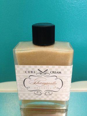Shampoolio Curl Cream