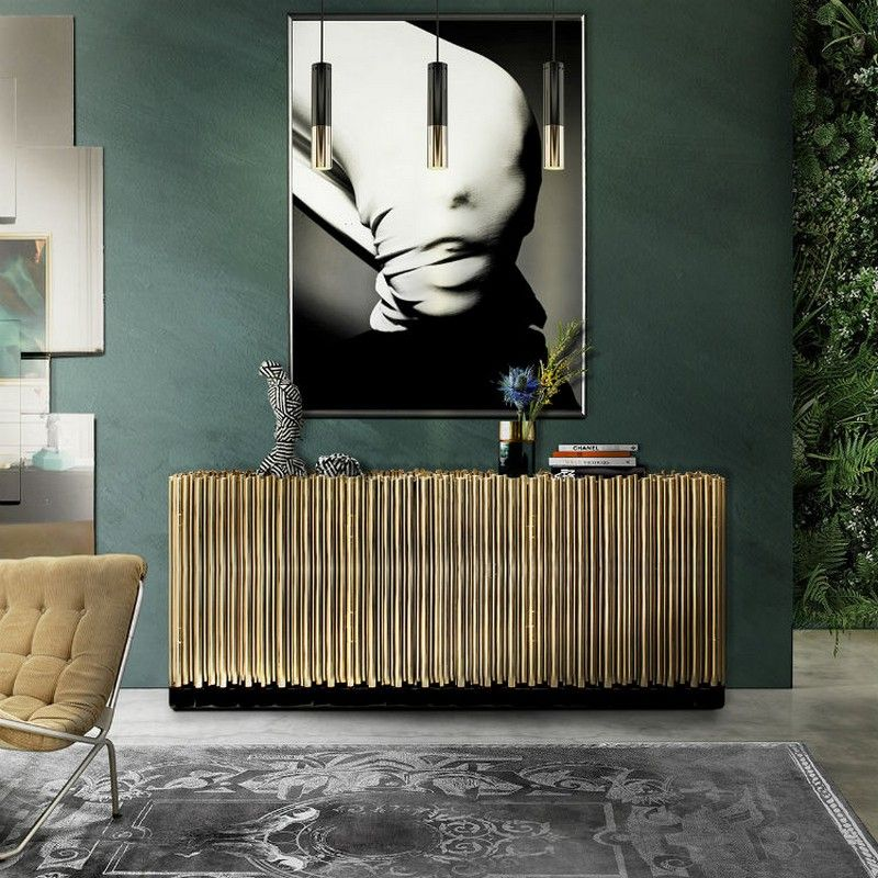 25 Contemporary Sideboards For A Stylish Home Sideboard Designs