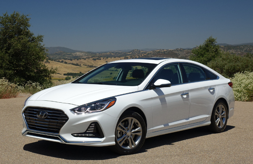 2018 Hyundai Sonata Colors Release Date Redesign Price The Cur Is One Of S Very Best Marketing Cars With More Than