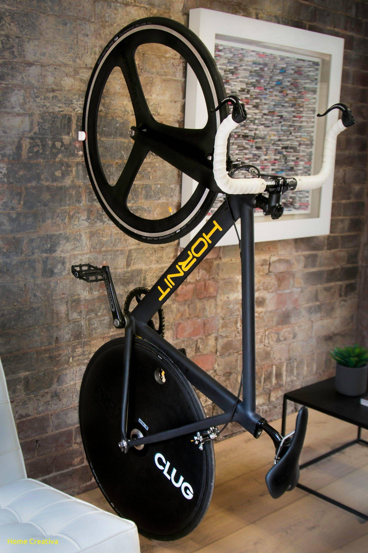 New Fixed Wall Mounted Bike Rack Https Homecreativa Com Fixed Wall Mounted Bike Rack Hom Wall Mount Bike Rack Bike Wall Mount Wall Mounted Bike Storage