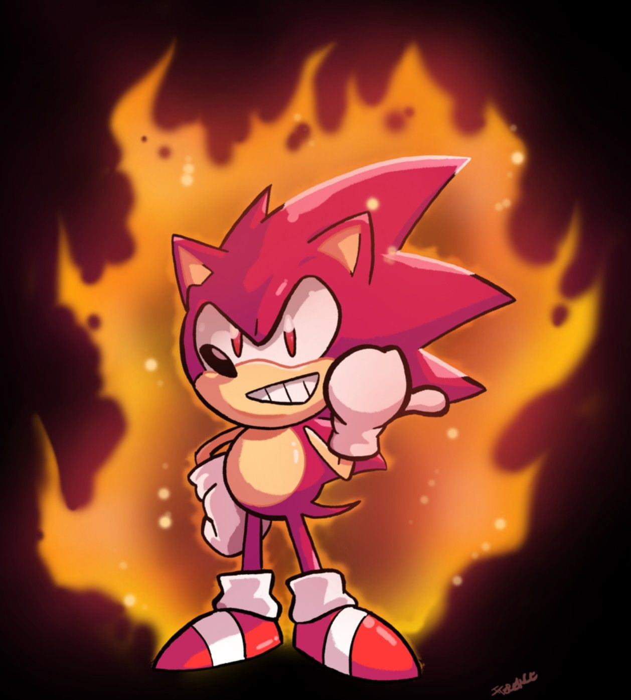 Super Sonic God Sonic Classic Sonic Sonic The Hedgehog