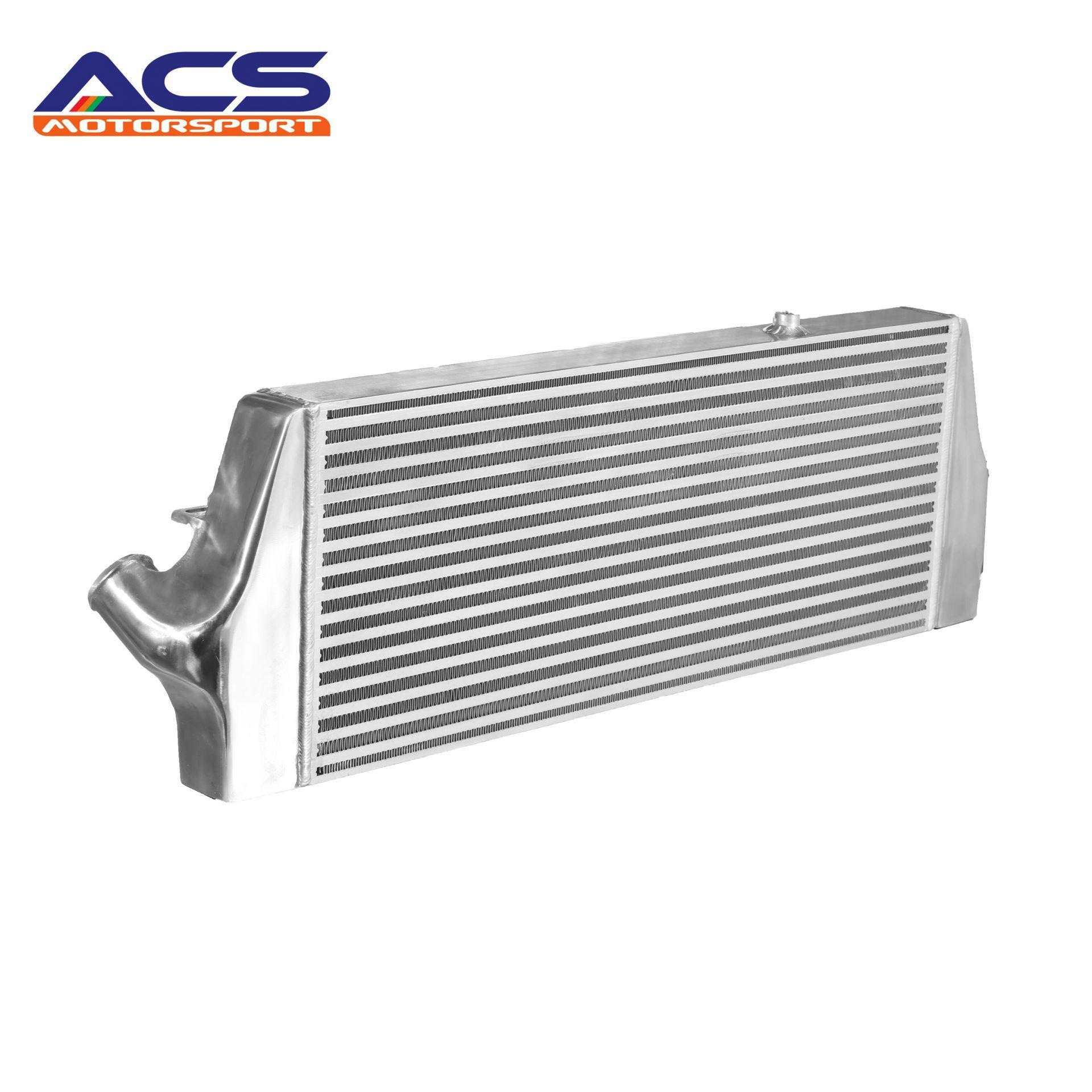 ACS Motorsport HighPerformance Car Parts Supplier from