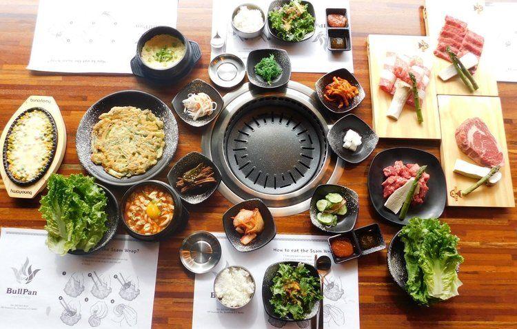 Bestoverhead Jpg Asian Cuisine Asian Recipes Korean Bbq