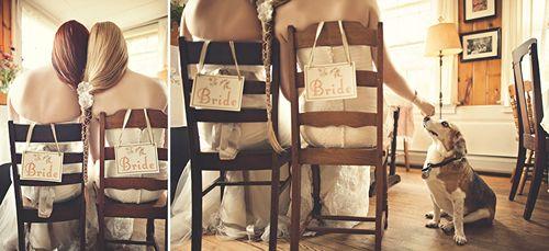 Um casamento de sonho