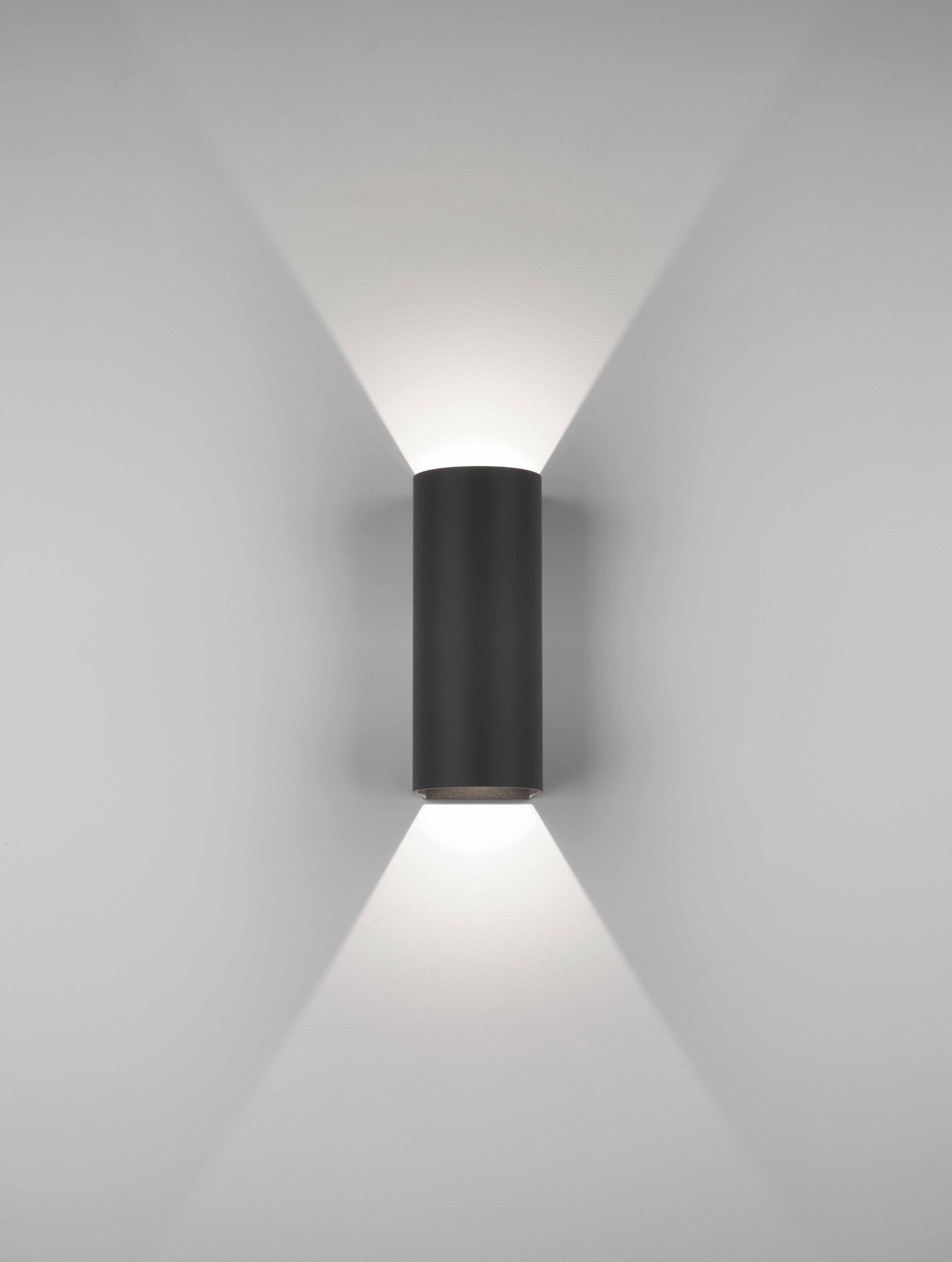 The Dunbar 255 7992 Exterior Wall Light By Astro Lighting