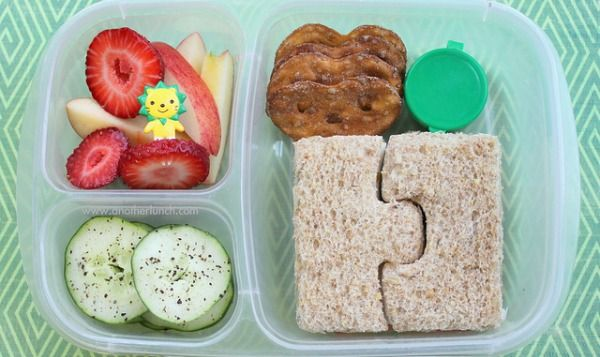 Healthy Lunchbox Hints for Back-to-School