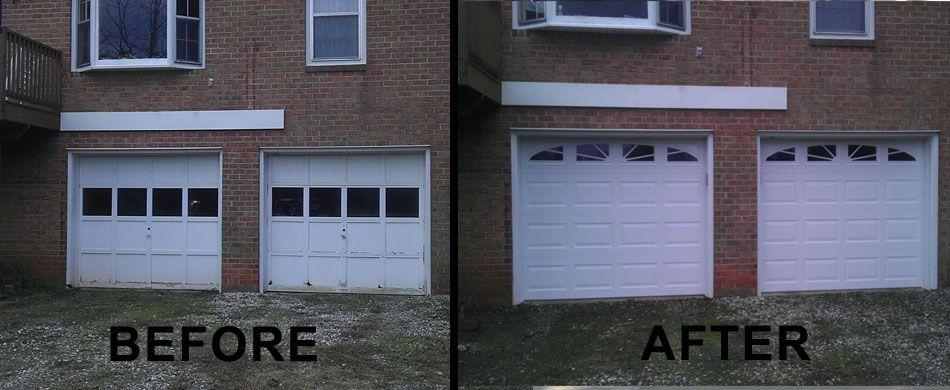 Expert Garage Door Installation U0026 Repair Service For Roanoke. Anderson  Garage Door Offers Free Estimates On Garage Door Repair U0026 Installation For.