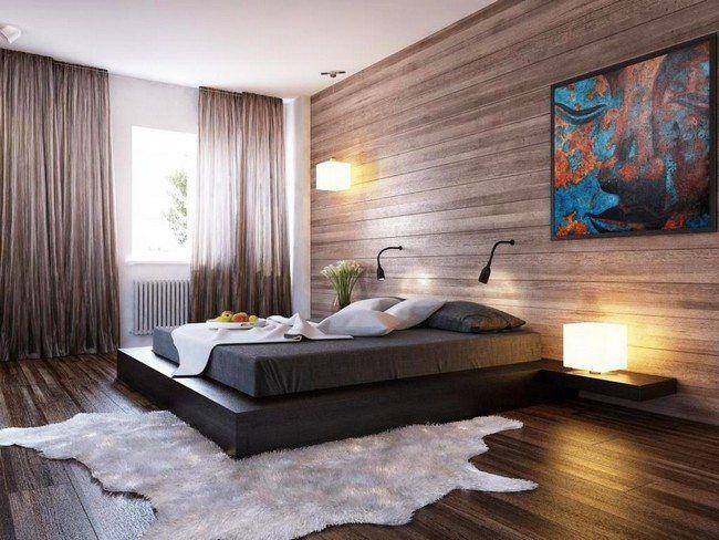 Master Bedroom Minimalist Design Delectable Minimalist Bedroom Decorating Styles  Minimalist Bedroom Inspiration Design