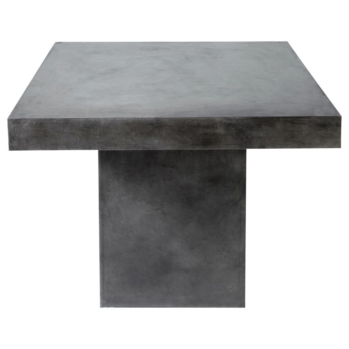 Tables & Bars Garden Concrete Dining Table