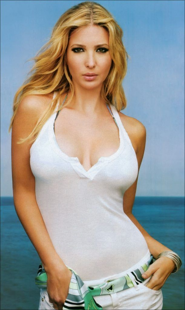 Sexy pictures of ivanka trump