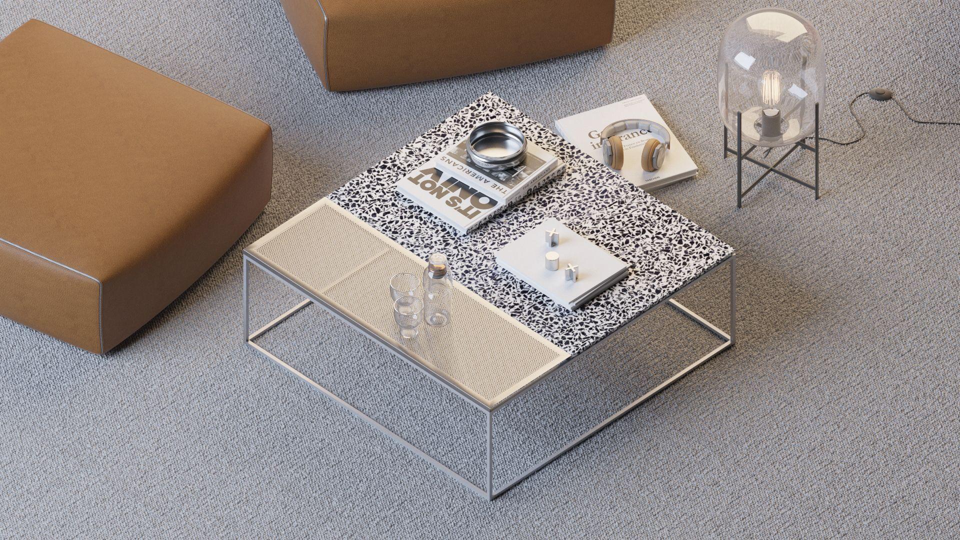 다음 @Behance 프로젝트 확인: \u201cTerrazzo Coffee Table\u201d https://www.behance.net/gallery/42659295/Terrazzo-Coffee-Table