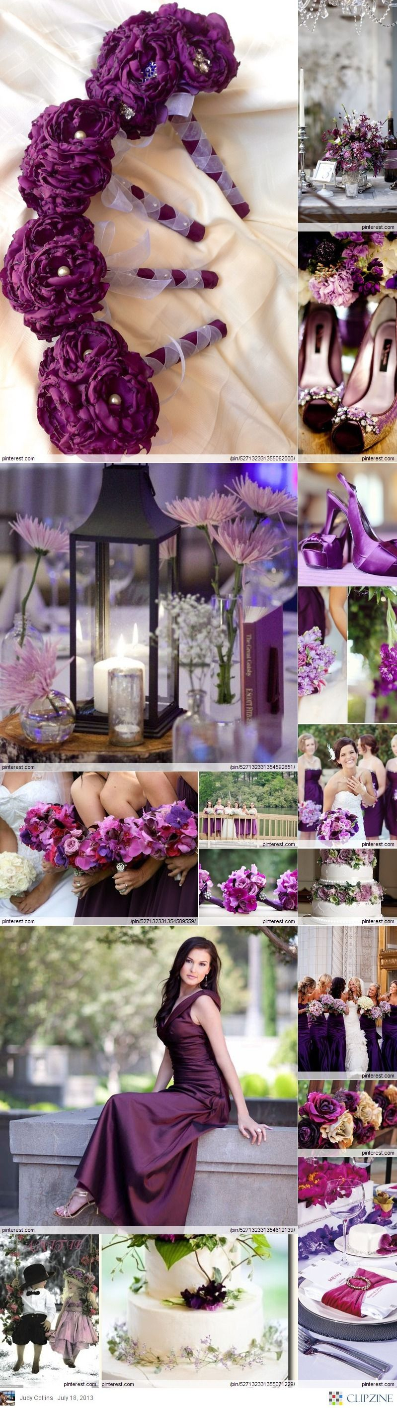 Repinned by bettertogetherweddings fabulous wedding ideas repinned by bettertogetherweddings fabulous wedding ideas here for aubergine junglespirit Image collections