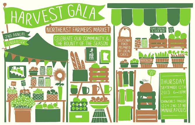 Nefm Png 668 427 Holiday Market Food Poster Farmers Market
