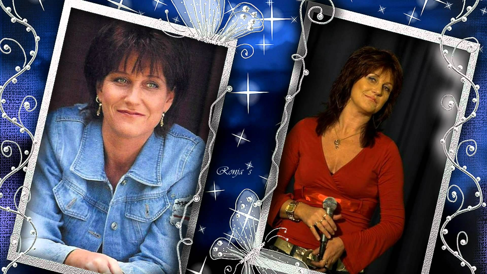 Heidi Hauge A Song I Can Sing W Lyrics Country Music