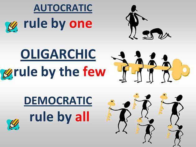 L'oligarchia e la società civile | www.psychiatryonline.it