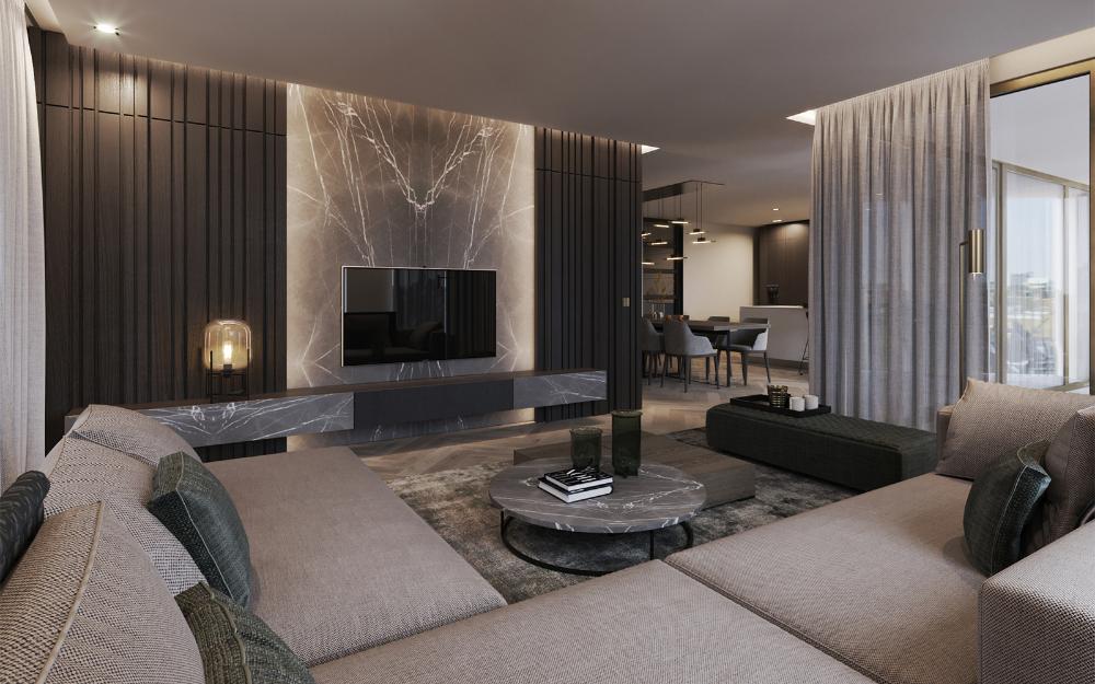 24+ Interieur de luxe appartement inspirations