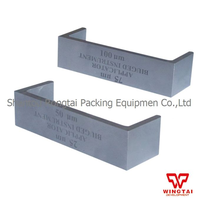 Corrosion Resistant Industry Stainless Steel Four Side Wet