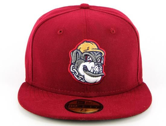 MiLB x NEW ERA「Mahoning Valley Scrappers」59Fifty Fitted Baseball ... 65445c0e5c0d