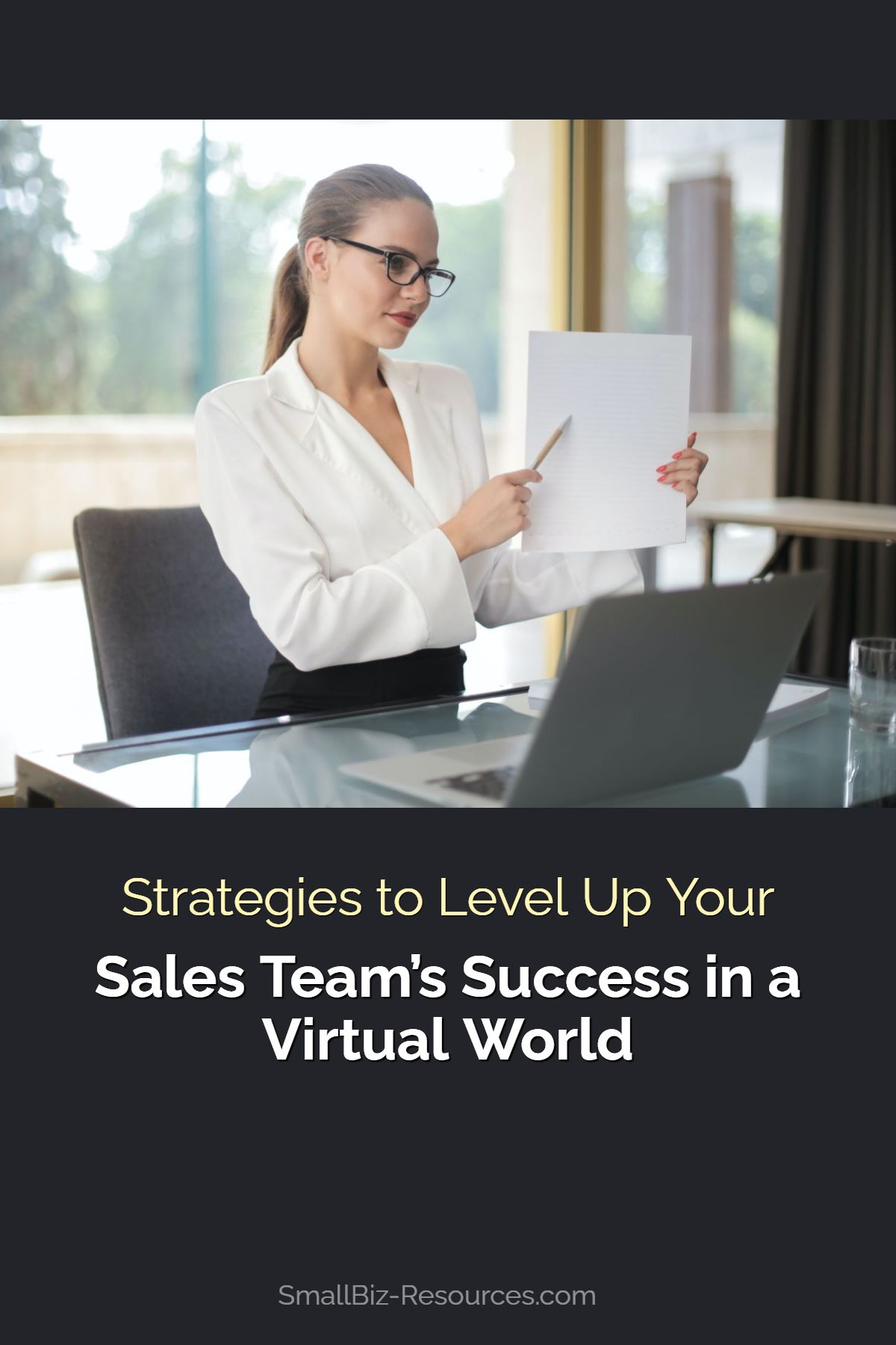 Strategies to Level Up Your Sales Team's Success in a