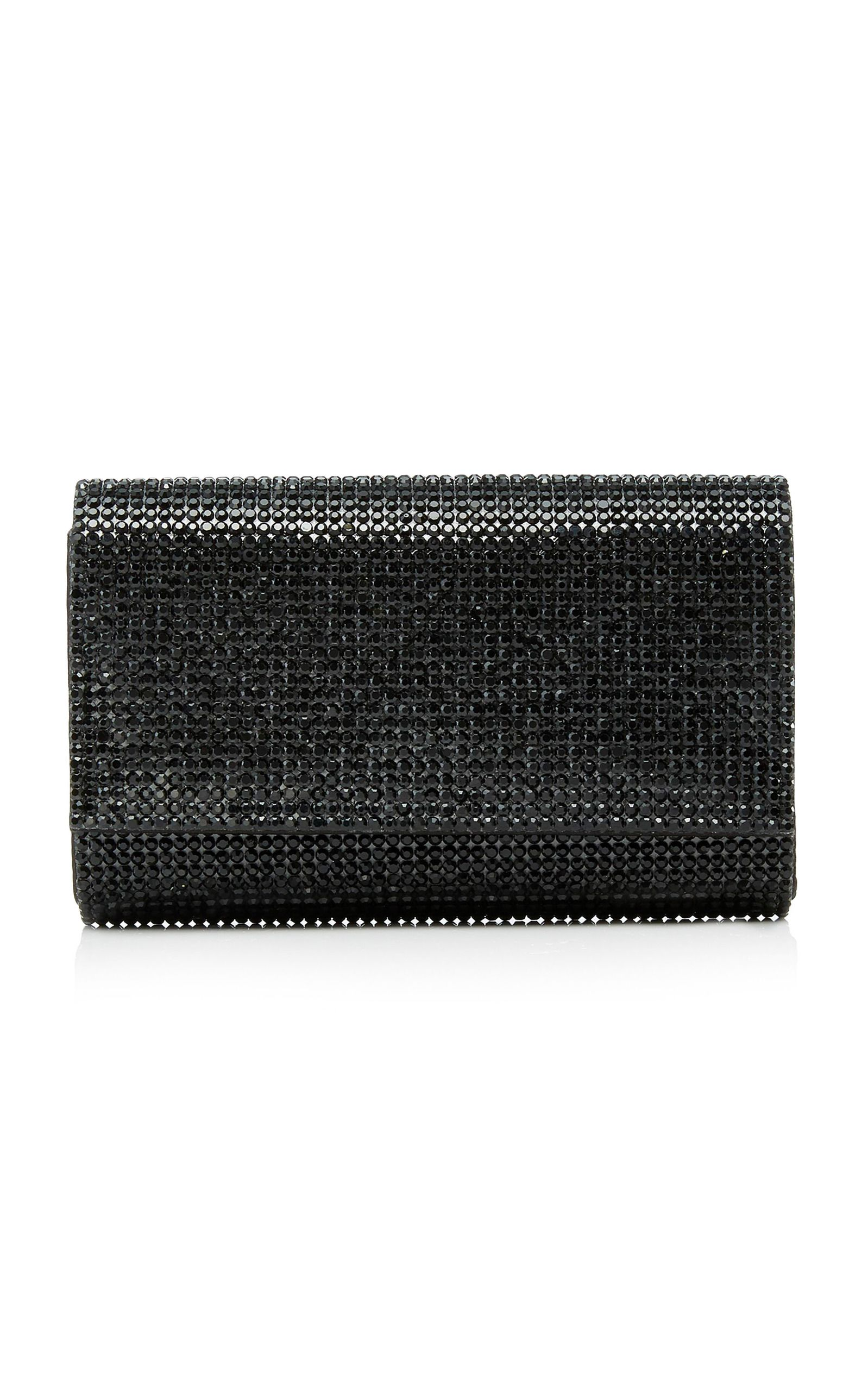 Original Cheap Price Buy Cheap Get To Buy Fizzy Crystal-Embellished Clutch Judith Leiber FUD1OK4OR