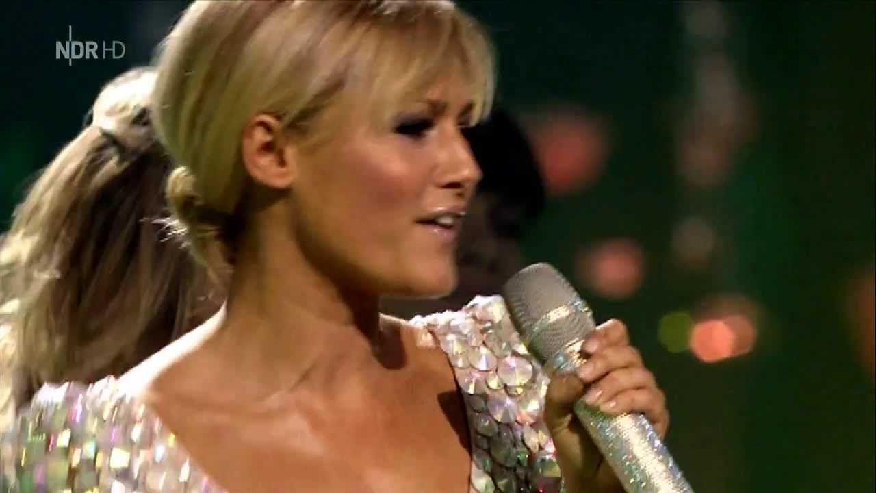 Helene Fischer - ein Medley ihrer Lieder