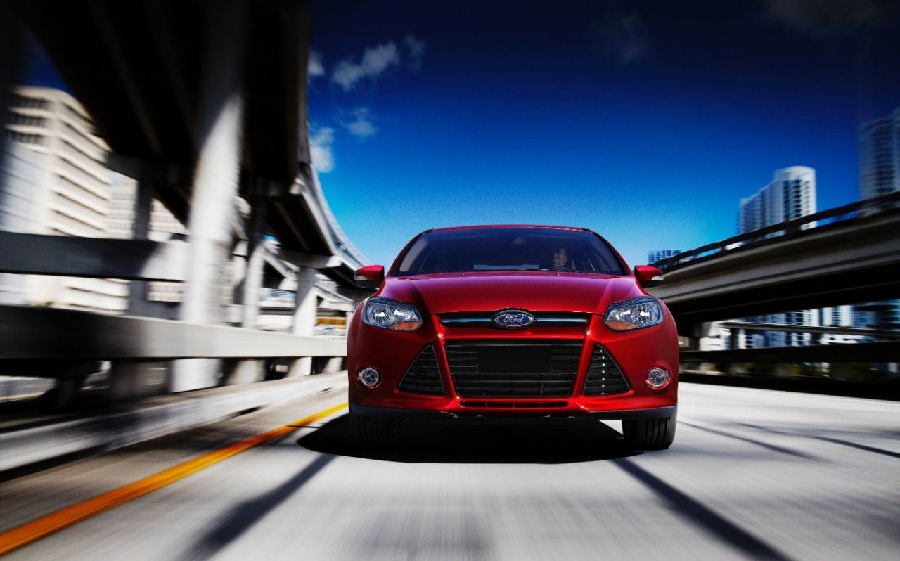 5 Safe Used Cars Under 10 000 Ford Focus 2012 Ford Focus Ford