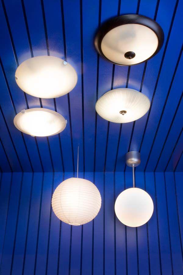 Nuevas y brillantes ideas para iluminar tus espacios #ViveTuCasa  http://www.ideainterior.com/zona/5244/iluminacion