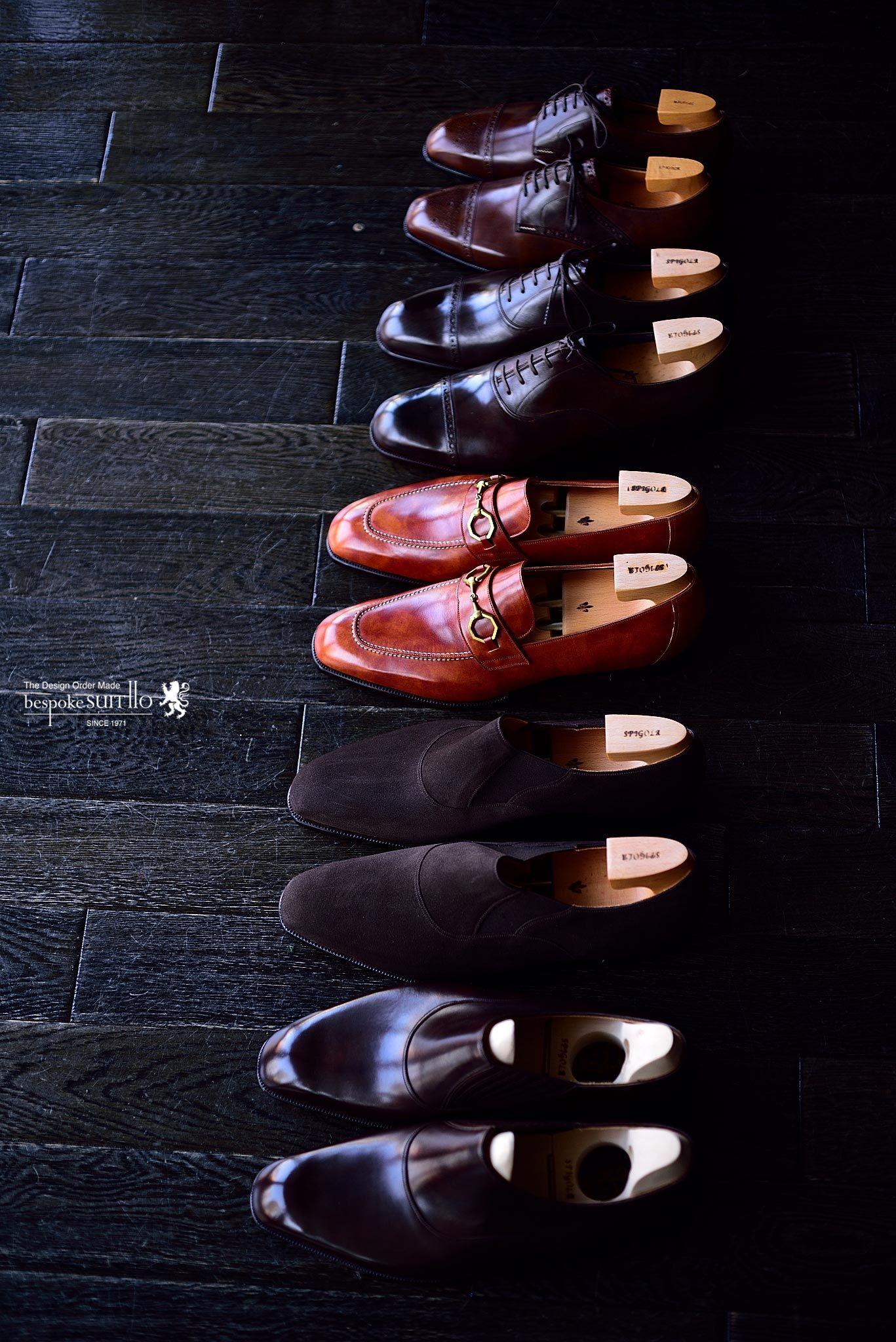 SPIGOLA(スピーゴラ)の靴職人、鈴木幸次のオーダー靴作品。,鈴木幸次,KojiSuzuki,スピーゴラ,SPIGOLA,bespokeShoes,神戸,オーダー靴,革靴,ANTICA BOTTEGA DELLA SPIGOLA,トランクショー,受注会,オーダー,誂え,紳士,オーダーメイド,福岡,八幡西区,黒崎,北九州,ビスポークスーツ110,bespokeSUIT110,bespokeSUITIIO,
