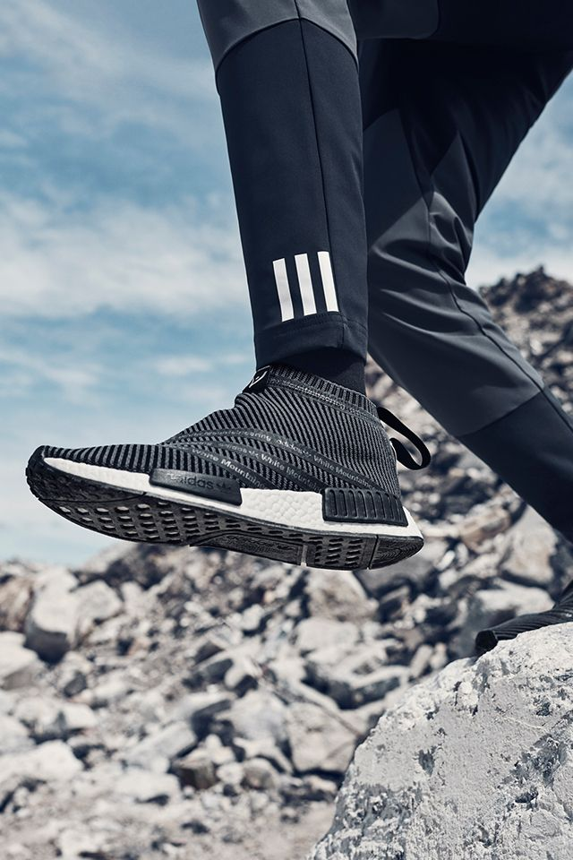 adidas Originals x White Mountaineering Autumn/Winter 2016 Footwear  Collection - EU Kicks: Sneaker Magazine