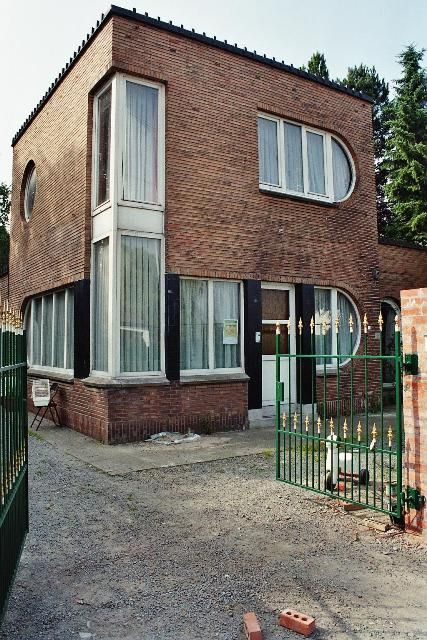 voormalig woonhuis-herberg - Inventaris Bouwkundig Erfgoed - Inventaris Onroerend Erfgoed