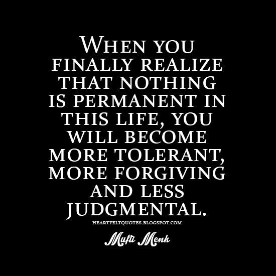 Nothing Is Permanent Quotes Pinteresting Quotes Quotes