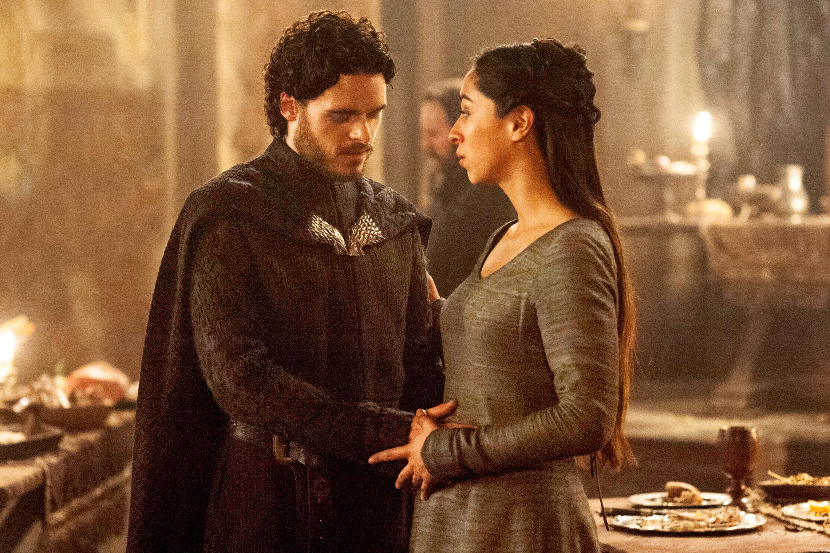 Game Of Thrones A New Oral History Of The Red Wedding Red Wedding Chaplin Oral History